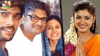 Aarav's parents want him to marry Oviya | Bigg Boss Vijay TV Show | Hot Tamil Cinema News