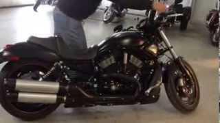 4. 2008 Harley-Davidson VRSCDX Night Rod Special 2k miles