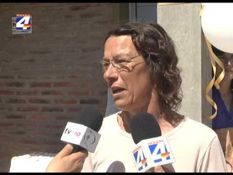 Se inauguraron 13 viviendas por autoconstrucción en Nuevo Paysandú