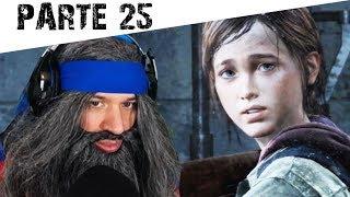 ELLIE MACHONA (#25 ) The last of Us  ps4 pro Remastered - Dublado