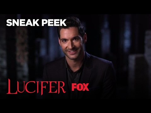 Lucifer Season 2 (Promo 'Things Are Heating Up!')