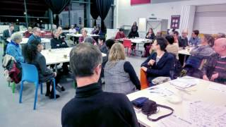 Co-Creation event #1