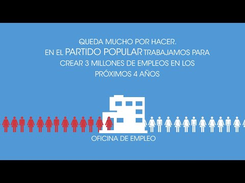 Cuestion de Iguales: Datos positivos de empleo fem...