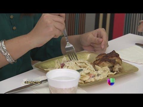 ¿Cuál es el problema de las grasas trans en las comidas procesadas? - Primer Impacto