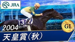 2004年天皇賞(秋)
