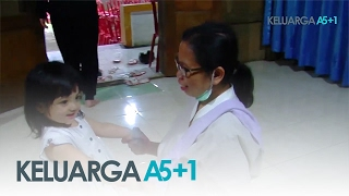 Video Keluarga A5+1: Suster Arsy Pulang Kampung - Episode 77 MP3, 3GP, MP4, WEBM, AVI, FLV September 2018
