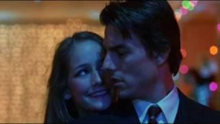 Leelee Sobieski as the daughter of Mr. Millich in Eyes Wide Shut.