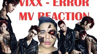 Download Lagu Vixx - Error MV Reaction JRE Edition Mp3