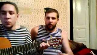 Drunk Russian sailors sing Terrible by The Tiger Lillies - YouTube