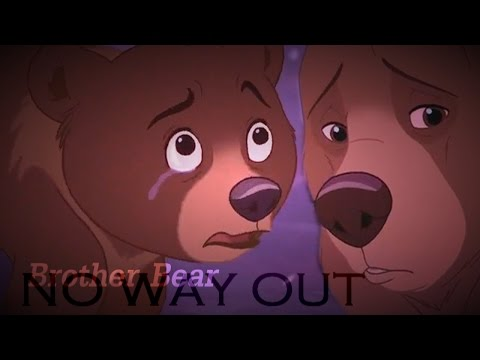 Brother Bear - No Way Out HD