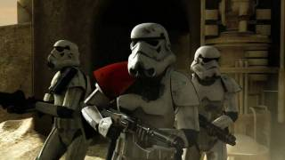 Star Wars Battlefront 3 Trailer