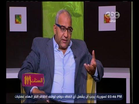 """بيومي فؤاد: نستطيع عمل مسرحية """"نهزر"""" فيها عن المركب الغارق دون أن يتضايق الناس والأهالي"""