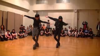 Aya sato workshop 2014 5 4 - YouTube