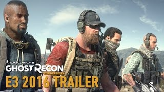Trailer E3 - Il Cartello - ITA