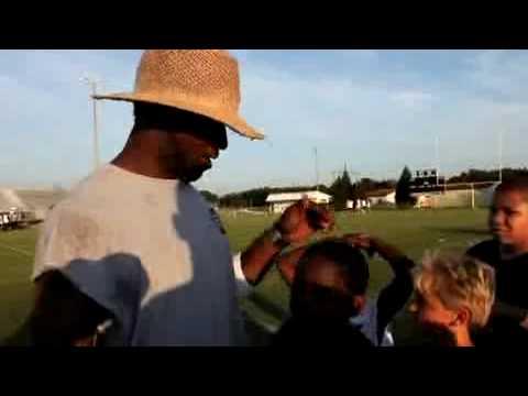 2009 Drayton Florence Football Camp