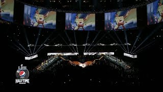 Super Bowl LIII Halftime Show 🏈