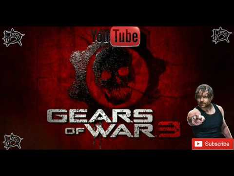 Gears Of War 3 OST   JUST DO IT