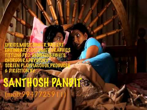 SANTHOSH PANDIT'S