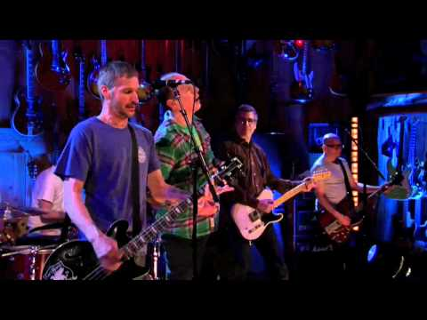 "EXCLUSIVE Bad Religion ""Generator"" Guitar Center Sessions on DIRECTV"