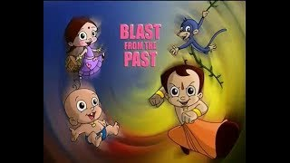 Video Chhota Bheem - Blast From The Past MP3, 3GP, MP4, WEBM, AVI, FLV Juni 2019