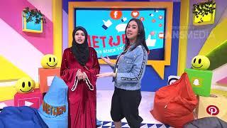 Video NETIJEN - Nikita Mirzani Dapat Banyak Komentar Positif Setelah Berhijab (2/8/18) Part1 MP3, 3GP, MP4, WEBM, AVI, FLV Oktober 2018