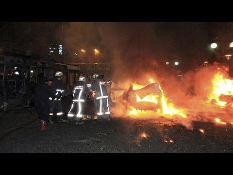 Turquie : au moins 34 morts dans un nouvel attentat à Ankara