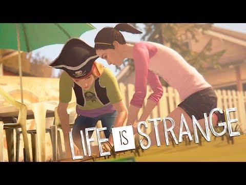 Life Is Strange: Before The Storm - bonus ep. \