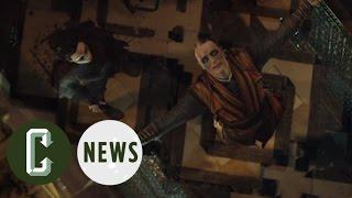 Doctor Strange - Mads Mikkelsen's Villain Revealed In Prequel Comic by Collider