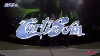 Grupo Curtisom - DVD Promocional 2016