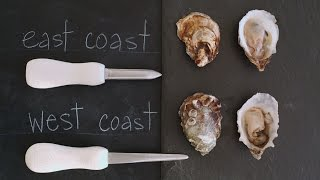 How to Shuck an Oyster Like a Pro - Kitchen Conundrums with Thomas Joseph by Everyday Food