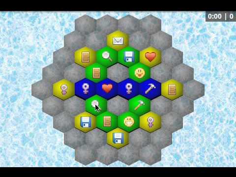 Video of Tendoid lite (Mahjong 4 Kids)