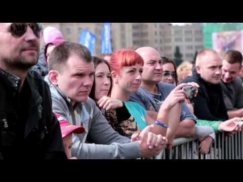 Kharkiv Athletic Challenge (official video 2015)
