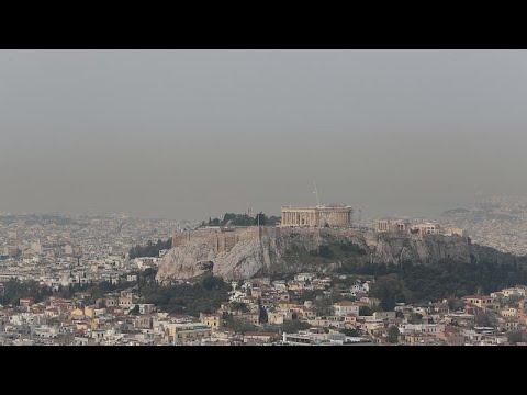 Αθήνα: Ψήφισαν Μπακογιάννης – Ηλιόπουλος