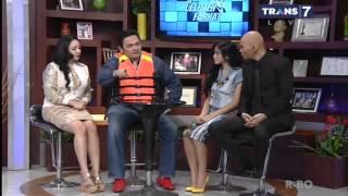 Video FULL Jessica Iskandar & Gracia Indri @ Hitam Putih 13 Januari 2014 MP3, 3GP, MP4, WEBM, AVI, FLV Desember 2017