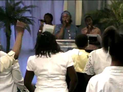Louange & adoration 4.26.09 (part 2)
