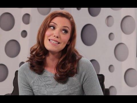 Hart of Dixie Season 3 Interview! Kaitlyn Black talks Love, Drama, and Spoilers!
