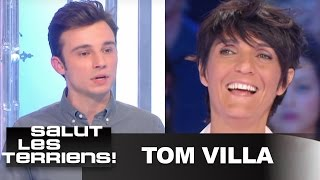 Video Le CDD - Tom Villa face à Florence Foresti MP3, 3GP, MP4, WEBM, AVI, FLV Juni 2017