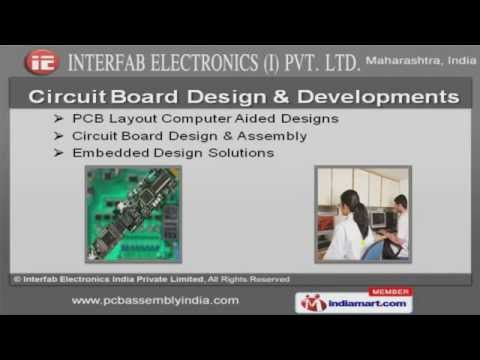 Interfab Electronics India Private Limited - Video