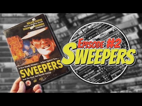 Sweepers (1998): A Bad Movie - Bad Review