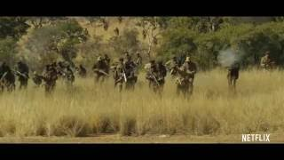 Nonton The Siege Of Jadotville Official Trailer Netflix Jamie Dornan Film Subtitle Indonesia Streaming Movie Download