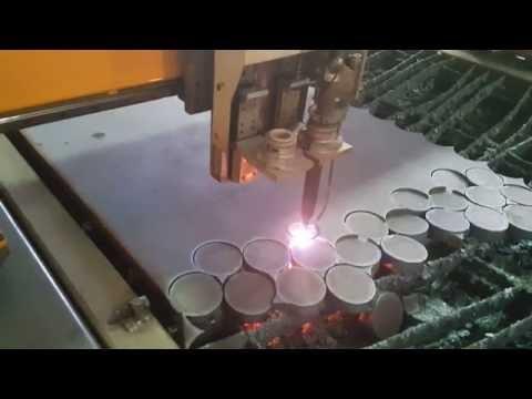 Máy cắt  plasma CNC GMT
