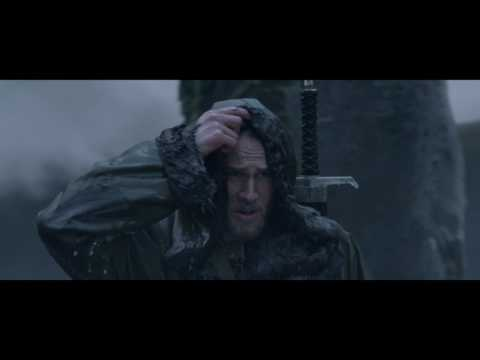 King Arthur: Legend of the Sword - Rules 60 TV Spot