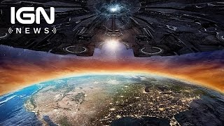 Nonton Independence Day Fails To Resurge At Box Office   Ign News Film Subtitle Indonesia Streaming Movie Download