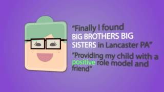 Big Brothers Big Sisters LC YouTube video