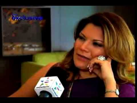 DIANA REYES REVELA OSCUROS SECRETOS DE JENNI RIVERA (VIDEO) - Thumbnail
