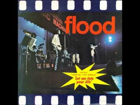 Flood – Changing times
