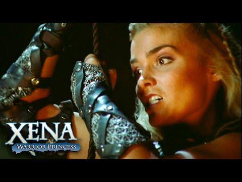 Ten Little Warlords   Xena: Warrior Princess
