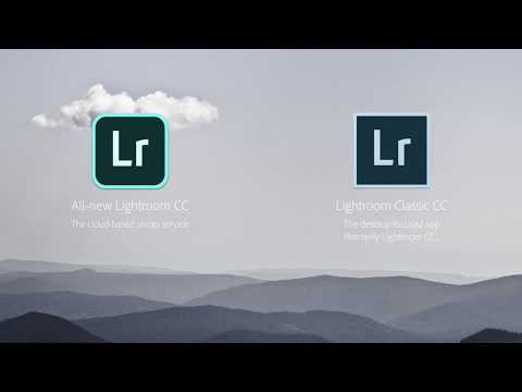 Adobe introduces a slew of new updates for its Lightroom apps, including AI integration