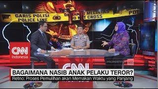 Video Polisi: Kami Punya Cara Tangani Anak Pelaku Teror MP3, 3GP, MP4, WEBM, AVI, FLV Juli 2018