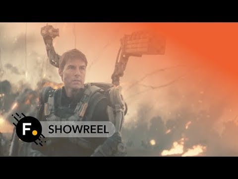Foundry 2015 | Showreel